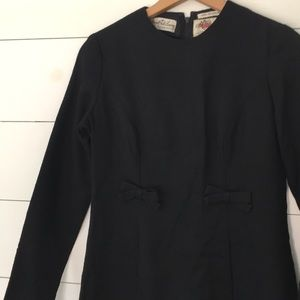 Vintage 50's Marshall Field & Co Jackie O dress
